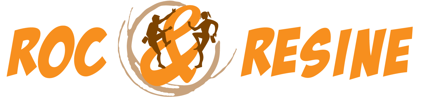 Roc et Résine